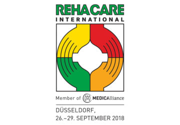 Freedom Trax at the Rehacare 2018!